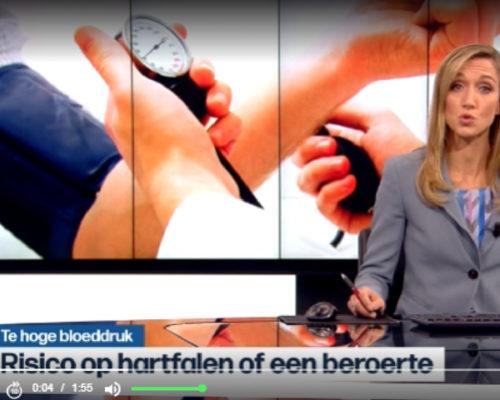 Journée de l'hypertension 2020   Campagne par MaGnetik Agency   Case Study